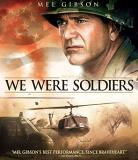 We Were Soldiers Gibson Stowe Kinnear DVD R