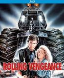 Rolling Vengeance Paul Dane Blu Ray R