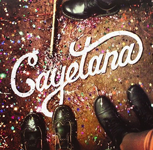 Cayetana Hot Dad Calendar