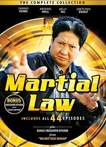 Martial Law Complete Collect Martial Law Complete Collect