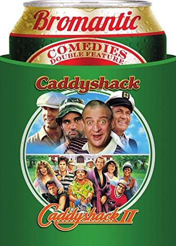 Caddyshack Caddyshack 2 Double Feature DVD R