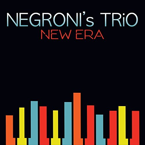 Negroni's Trio New Era