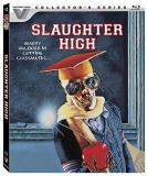 Slaughter High Munro Scuddamore Blu Ray Nr