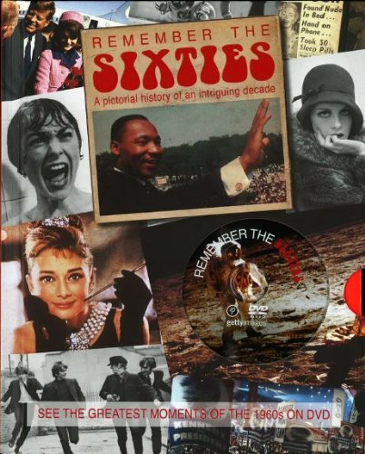 Paragon Remember The Sixties A Pictorial History Of An In