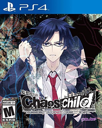 Ps4 Chaos Child