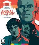 Animal Factory Dafoe Furlong Blu Ray R