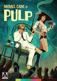 Pulp Caine Rooney DVD Pg