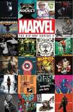 Various Artists Marvel The Hip Hop Covers Vol. 2