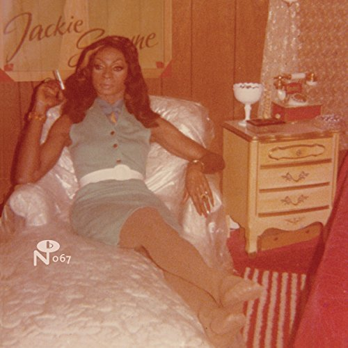 Jackie Shane Any Other Way 2 Lp