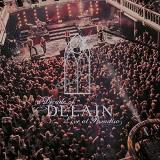 Delain A Decade Of Delain Live At Paradiso 2cd+dvd+blu