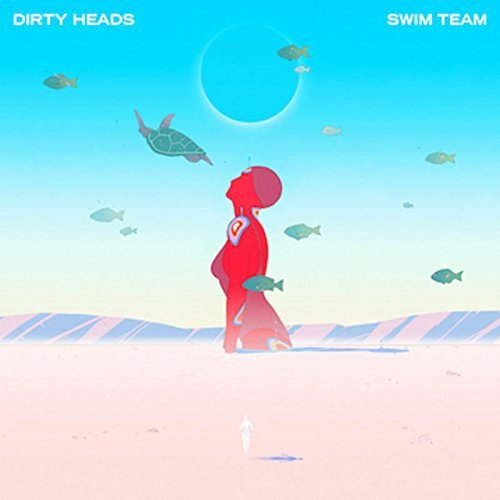 Dirty Heads Swim Team