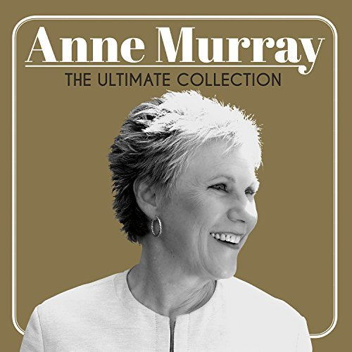 Ann Murray Ultimate Collect(2lp