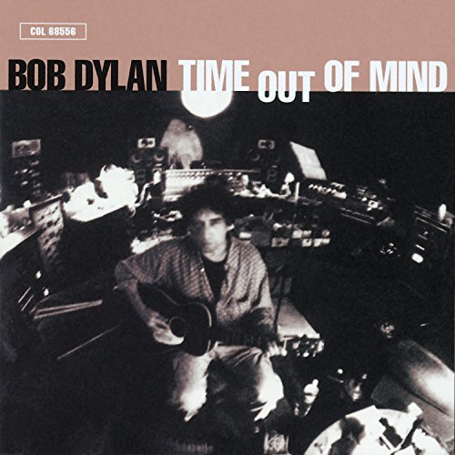 "Bob Dylan Time Out Of Mind 20th Anniversary 2 Lp Bonus 7"". 180g Vinyl Includes Download Insert"