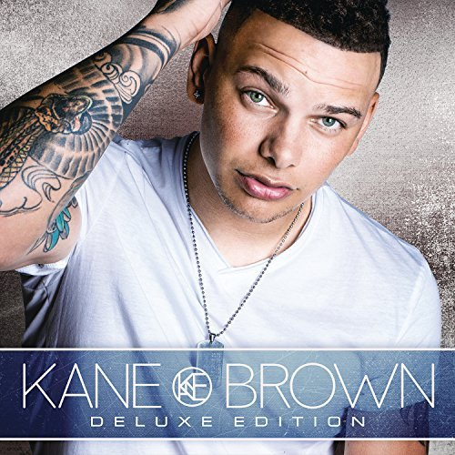 Kane Brown Kane Brown (deluxe Edition)