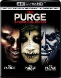 Purge 3 Movie Collection 4khd Nr