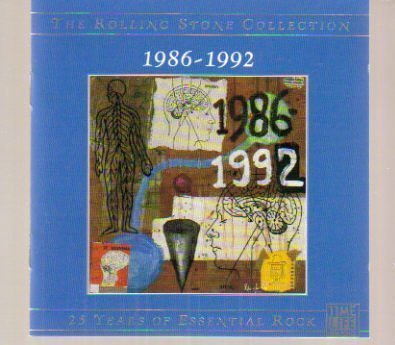 The Rolling Stone Collection 1986 1992
