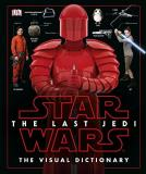 Pablo Hidalgo Star Wars The Last Jedi Visual Dictionary