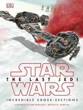 Jason Fry Star Wars The Last Jedi Incredible Cross Sections
