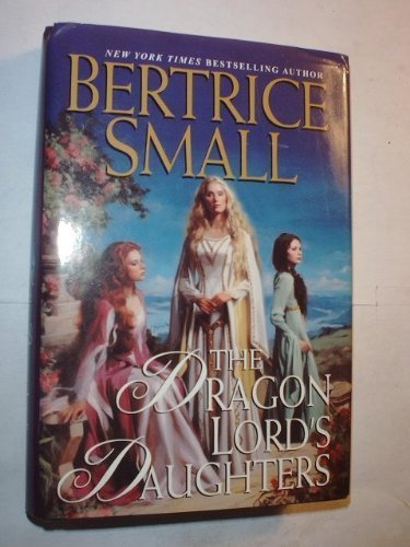 Bertrice Small The Dragon Lord's Daughters
