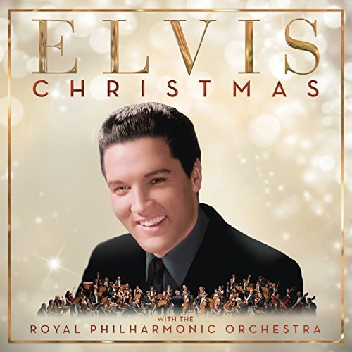 Elvis Presley Christmas With Elvis Presley & The Royal Philharmonic Orchestra