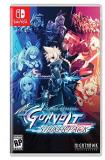 Nintendo Switch Azure Striker Gunvolt Pack