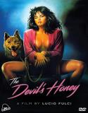 Devil's Honey Halsey Clery DVD Unrated
