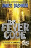 James Dashner Fever Code