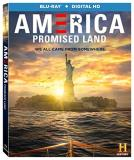 America Promised Land America Promised Land Blu Ray Nr