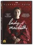 Lady Macbeth Pugh Jarvis DVD R