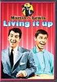 Living It Up Martin Lewis DVD Nr