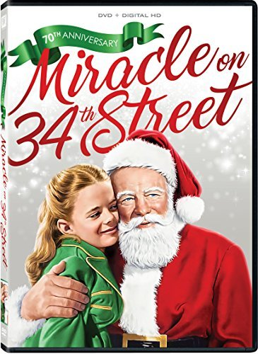 Miracle On 34th Street 70th An Miracle On 34th Street 70th An