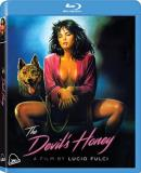 Devil's Honey Halsey Clery Blu Ray Unrated
