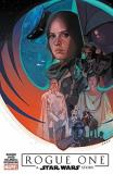 Jody Houser Star Wars Rogue One Adaptation