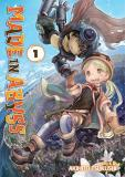 Akihito Tukushi Made In Abyss Vol. 1