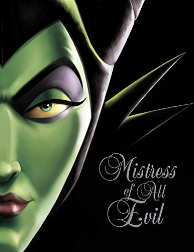 Serena Valentino Mistress Of All Evil A Tale Of The Dark Fairy