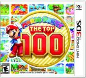 Nintendo 3ds Mario Party The Top 100