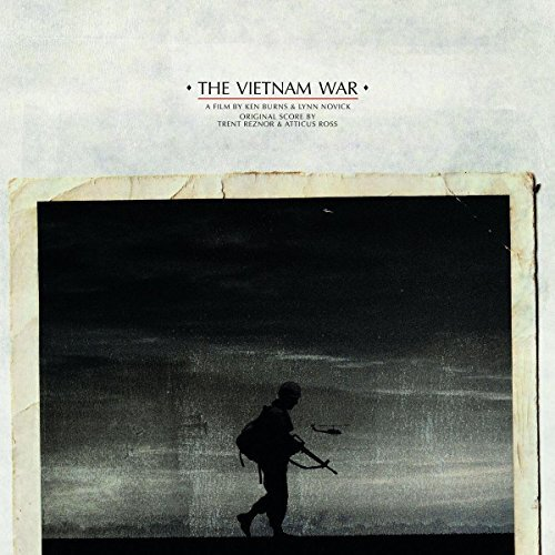 The Vietnam War A Film By Ken Burns & Lynn Novick Score 2 CD
