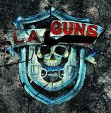 La Guns Missing Peace