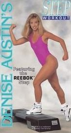 Step Workout Step Workout DVD Mod This Item Is Made On Demand Could Take 2 3 Weeks For Delivery