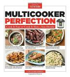 Americas Test Kitchen Multicooker Perfection Cook It Fast Or Cook It Slow You Decide