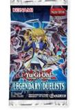 Yu Gi Oh Cards Legendary Duelists Booster Pack
