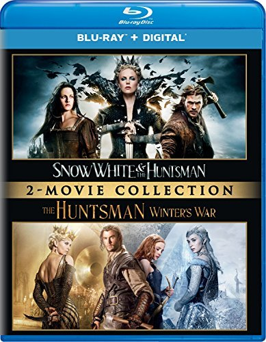 Snow White & Huntsman Huntsm Snow White & Huntsman Huntsm