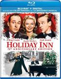 Holiday Inn Crosby Astaire Blu Ray 75th Anniversary