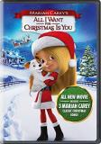 All I Want For Christmas Is You All I Want For Christmas Is You DVD G