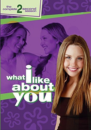 What I Like About You Season 2 DVD Mod This Item Is Made On Demand Could Take 2 3 Weeks For Delivery