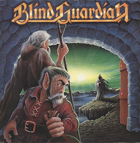 Blind Guardian Follow The Blind Remastered 2017