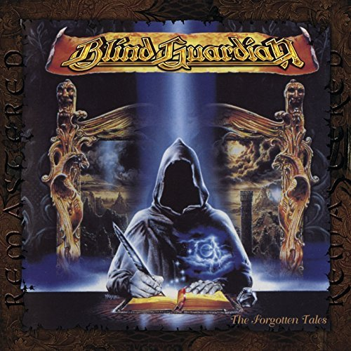 Blind Guardian Forgotten Tales Remastered 2007