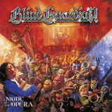 Blind Guardian Night At The Opera Remastered 2017