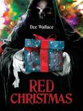 Red Christmas Wallace Morrell Blu Ray Nr