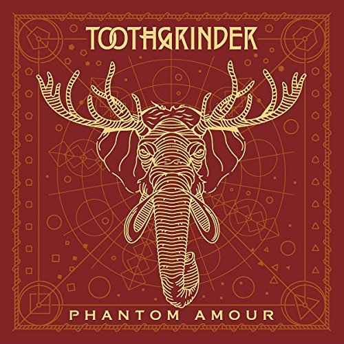 Toothgrinder Phantom Amour Explicit Version